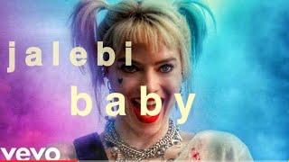 Tesher - Jalebi Baby (Official Vidéo Harley Quinn)(720P_HD)
