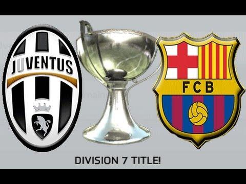 FIFA 14:Juventus vs FC Barcelona(HD Full Online GamePlay ...