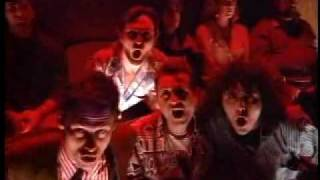 Killer Klowns From Outer Space - Music Video