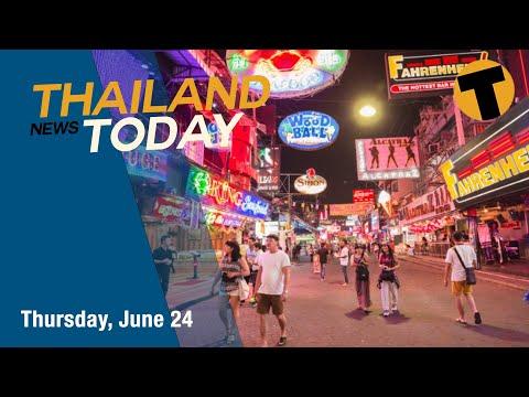 Thailand News Today | Lockdown for BKK? Demonstrations back on, Pathum Thani shooter arrested | J 24