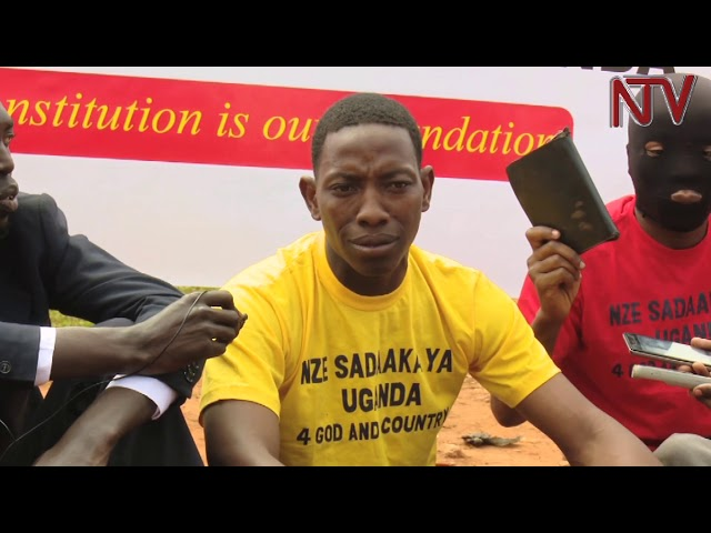 Point Blank: Kasirye Ggwanga's admission, Nadduli's response and the BOU Pens saga