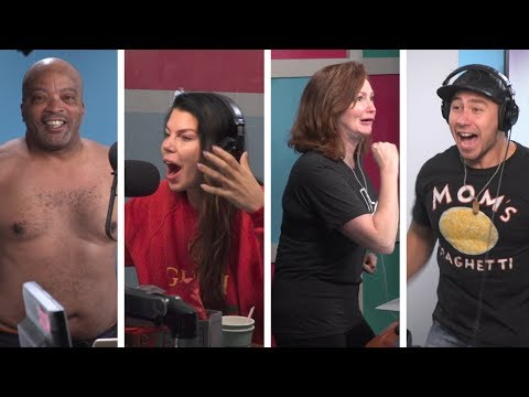 Get To Know The Kidd Kraddick Morning Show!