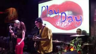Кавер-группа Play Day (Иваново, Ярославль, Владимир, Москва)