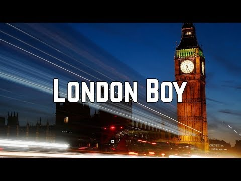 Taylor Swift - London Boy (Lyrics)