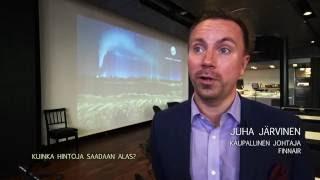 Video Kaupallinen johtaja Juha Järvinen, Finnair: Lappi on kasvavan kiinnostuksen kohde download MP3, 3GP, MP4, WEBM, AVI, FLV April 2018