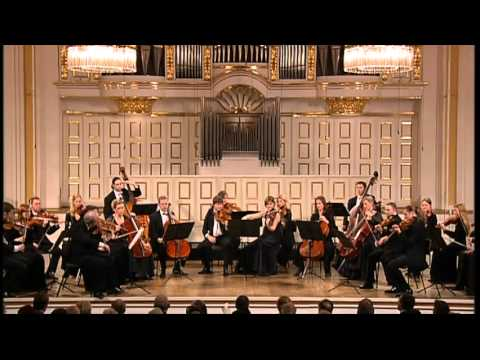Franz Schubert: String Quintet in C Major—String Orchestra Transcription