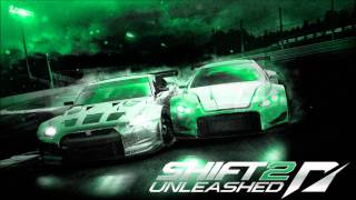 Jimmy Eat World - Action Needs An Audience (NFS SHIFT 2 'Gladiator Remix' Menu Anthem)