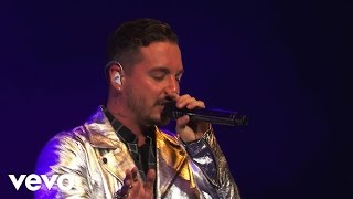 J. Balvin - Veneno (Live From The Honda Stage)