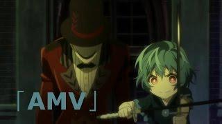 Rentaro VS Kagetane 「AMV」 Black Bullet