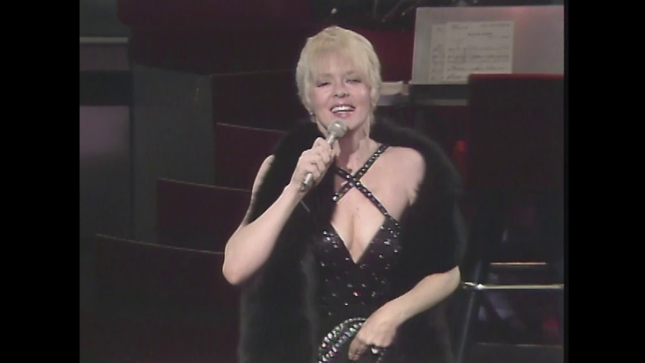 Joey Heatherton Then And Now