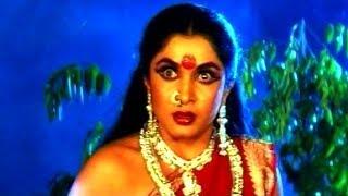 Sri Raja Rajeshwari Movie Climax Scene...