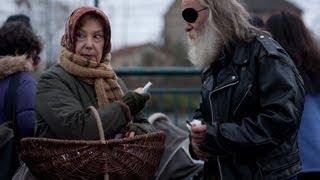 Фильм «Полетт» Про бабушку-драгдилера Русский трейлер