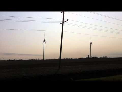 Chatham- Kent renewable energy capital ,wind, solar,