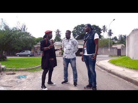 100% Coupé décalé avec MOCTAR & SPAGHETTY du 16 juin 2018 par Mulukuku Dj
