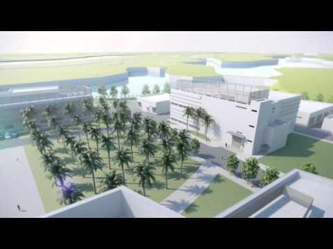 Vietnam National Space Center Project (Dự án Trung tâm Vũ trụ Việt Nam)