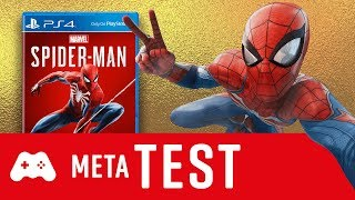 Spider-Man Review & Meta Test