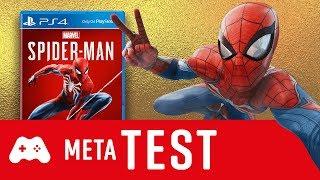 Spider-Man Review & Meta Test