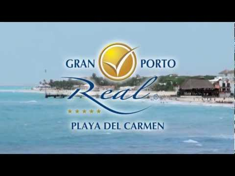 Gran Porto Real - Real Club