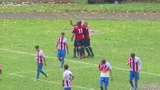 Serie D Girone D Ghivizzano B.-Ponsacco 1-2