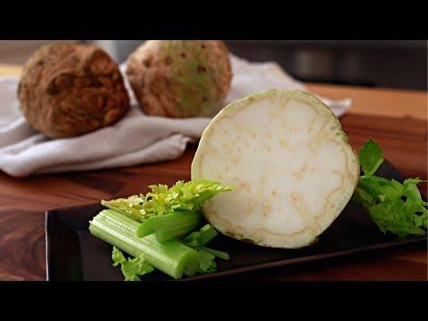 When Is It Ripe? Celery Root