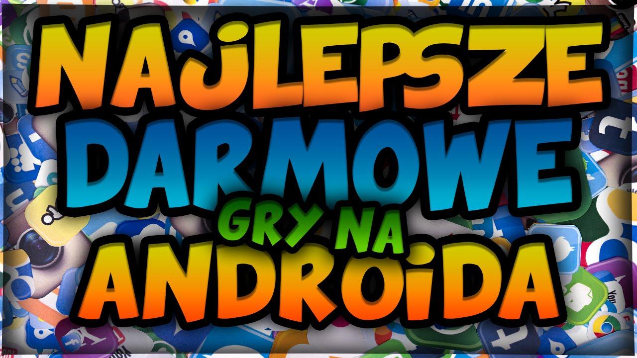 najlepsze darmowe aplikacje dla Androida