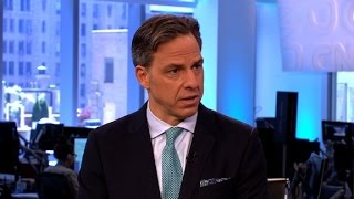 Tapper to Trump: End self-pity, get it together thumbnail
