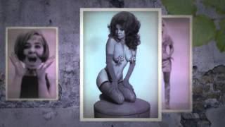видео Ретро прически мода из прошлого