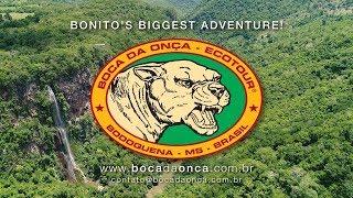 Discover the BEST of BRAZIL'S ECOTOURISM with Boca da Onça!