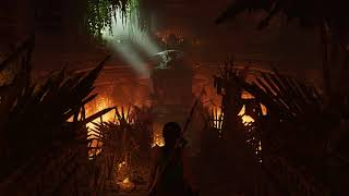 Shadow of the Tomb Raider Español #5