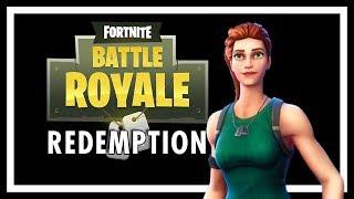 Fortnite: Battle Royale - Redemption (Short Film)