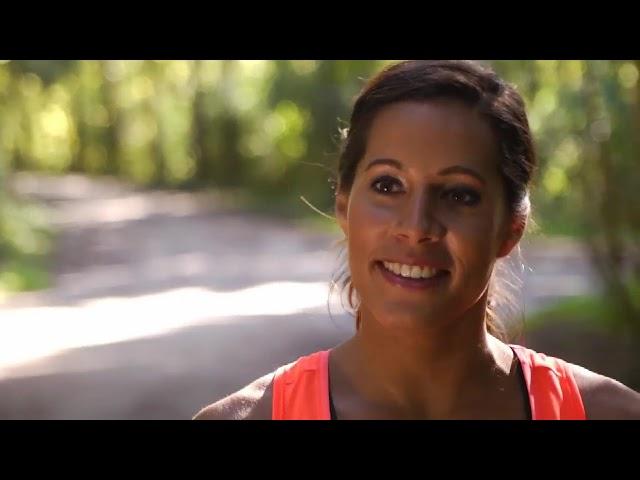 Maak kennis met Naomi, onderneemster en voormalig Internationaal CrossFit® en Miss Fitness atleet.