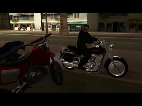 "Grand Theft Auto: Terminator 2 ""Judgment Game"" HD"
