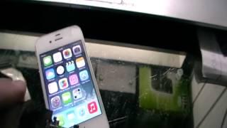 iPhone 5, 5S, 6, 6+ нет звука при записи видео.Ремонт телефона