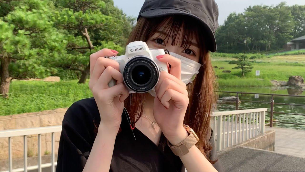 【とある1日】こたかのとある日。~ゆるーくカメラ練習~