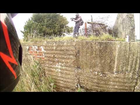 Bunker   Salisbury Plain