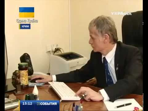Путин запретил Джемилеву въезд в Крым Mustafa Dzhemilev has become a persona non grata in Crimea