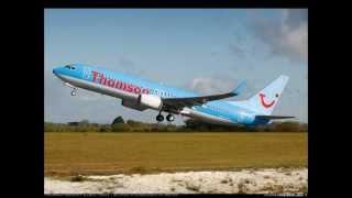 Monarch Airlines VS Thomson Airways