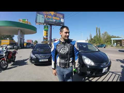 Telavi trip with MotorHorses 07.10.17