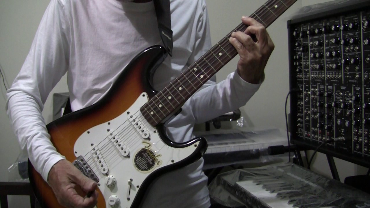 stratocaster pickup switch tone controls youtube. Black Bedroom Furniture Sets. Home Design Ideas