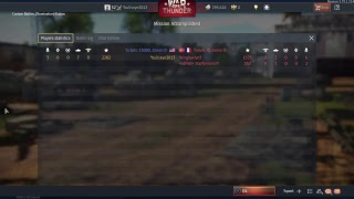 (War Thunder) Custom match W/superman & Subs enjoy discord down below