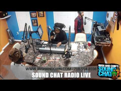 Sound Chat Radio October 26 2015