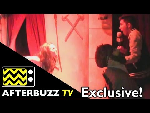 """From Dusk Till Dawn"" Maze @ 2014 Halloween Horror Nights (Hollywood) 