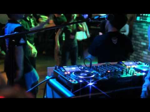 ユーロビート EUROBEAT パラパラ DJ イベント BooooM!! オールナイトだ!