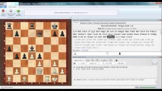 ChessBase 12 Deep analysis
