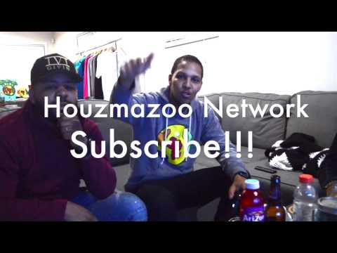 Houzmazoo Network Fashion Presents: Paradyce Clothing Co. Interview