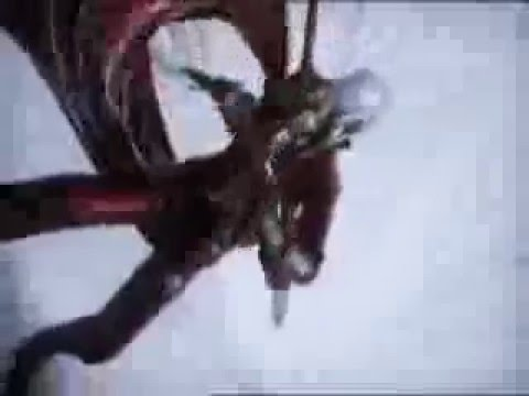 Devil May Cry 2 Commercial from Japan thumbnail