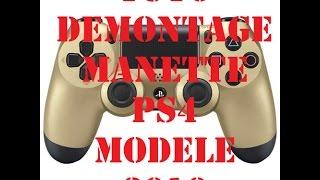 Video TUTO Démontage Manette PS4 modèle 2016 Fr Hd download MP3, 3GP, MP4, WEBM, AVI, FLV Oktober 2018
