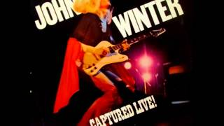 Highway 61 Revisited (Live) Johnny Winter Album: Captured Live Labe...