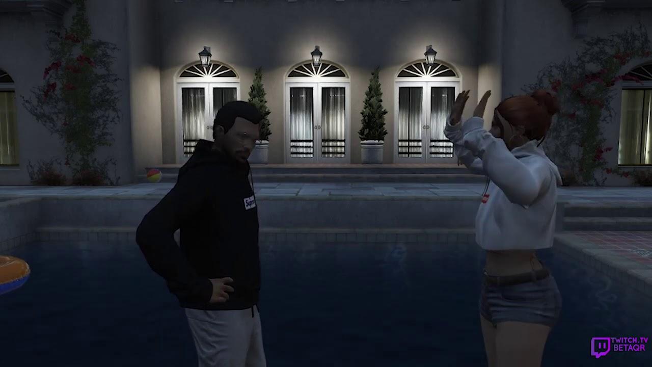 EightbornV Mia, Valeria'yı Kıskanıyor!! - Mia, Tarkan, Evıl Konuşuyorlar!! - EightbornV