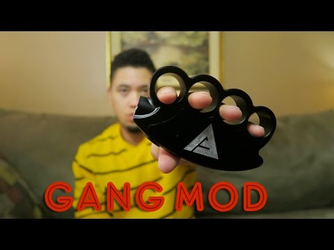 Gang Mod Review